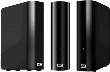 Цена WD My Book Thunderbolt Duo объемом 8 ТБ — $850