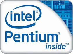 В четвертом квартале Intel представит процессоры Pentium 2020M и Pentium 2117U, построенные на микроархитектуре Ivy Bridge