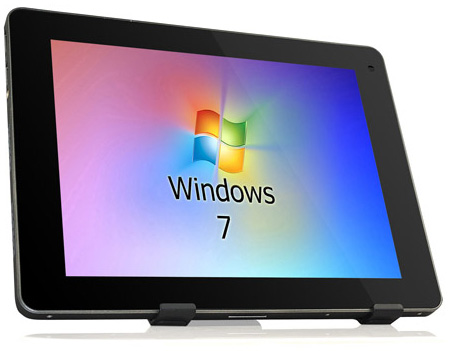 ViewSonic ViewPad 97i Pro