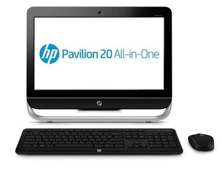 HP Pavilion 20