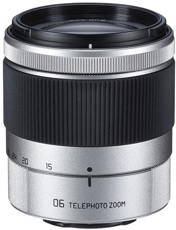 PENTAX расширяет систему Q камерой Q10 и принадлежностями для съемки