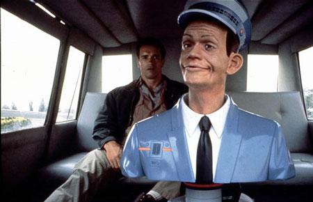 Глава Google ожидает появления «беспилотных» автомобилей на дорогах в течение десятилетия