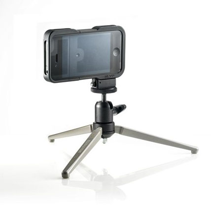 Manfrotto KLYP ��������� ����������� � ���������� iPhone ������������� ������� � �������