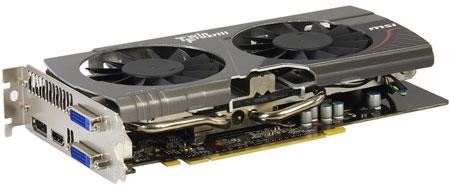 MSI GeForce GTX 660 TwinFrozr III