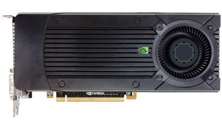 Видеокарта NVIDIA GeForce GTX 660