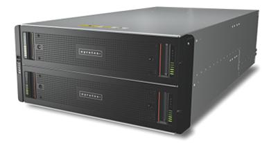 Поставки продукции Xyratex, в которой используются накопители WD RE SAS объемом 4 ТБ, уже начались