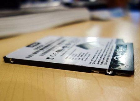 WD начнет выпуск дисковых накопителей толщиной 5 мм еще в этом году
