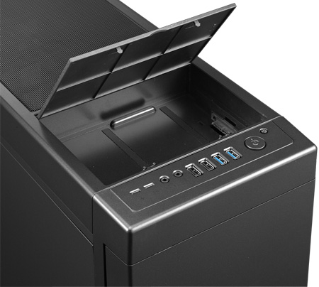 BitFenix Ghost