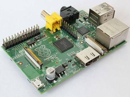������������� �������� �������������� Raspberry Pi �� 50%