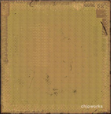����������� Chipworks ��������� ������ ���������� Apple A6