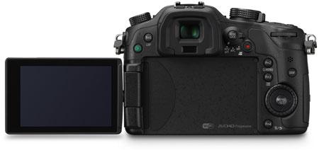 Представлен беззеркальный цифровой фотоаппарат Panasonic LUMIX DMC-GH3