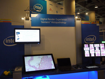 IDF 2012, ��������: HAXM � ������ ���������� Intel Labs