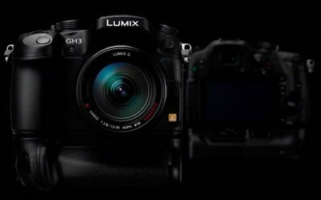 Основой Panasonic GH3 станет датчик изображения типа CMOS разрешением 16 Мп