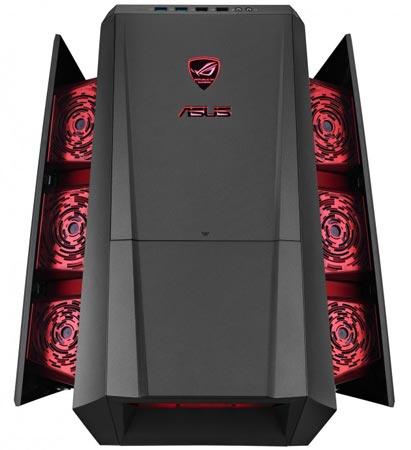 ��������� Intel Core i7-3960X �������� ����������� �� ASUS ROG TYTAN CG8890 ����� ������� ����������