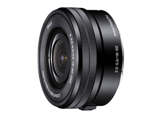 Модели SEL35F18, SELP1650 и SEL1018 пополнили ассортимент объективов Sony с байонетом E
