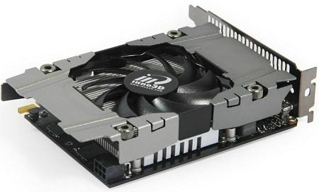 Inno3D GeForce GTX 650