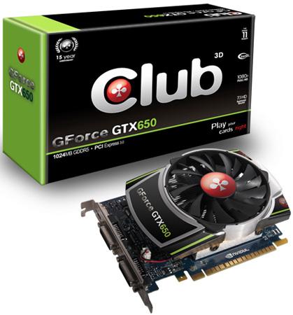 Club 3D CGNX-X652