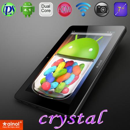 Ainol Novo 7 Crystal