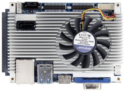 VIA EPIA-P910 - первая плата формата Pico-ITX с четырехъядерным процессором и поддержкой стереоскопического видео