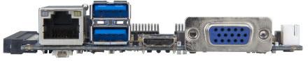 VIA EPIA-P910 � ������ ����� ������� Pico-ITX � ��������������� ����������� � ���������� ������������������ �����
