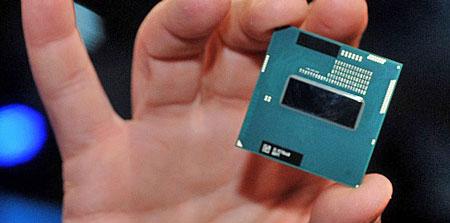 TDP некоторых процессоров Haswell составит 10 Вт