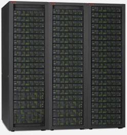 Hitachi Unified Storage VM - виртуализация, управление и унификация доступа к данным на блочном, файловом и объектном уровнях в рамках единой платформы