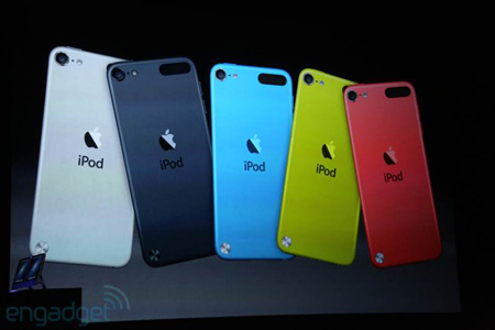 iPod touch ������ ���������