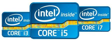 Intel ��������� ������ 32-������������ �����������