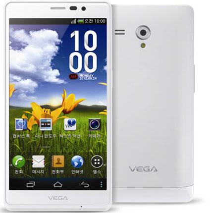 Смартфон Pantech Vega R3 на процессоре Snapdragon S4 Pro оснащен экраном типа IPS Pro размером 5,3 дюйма