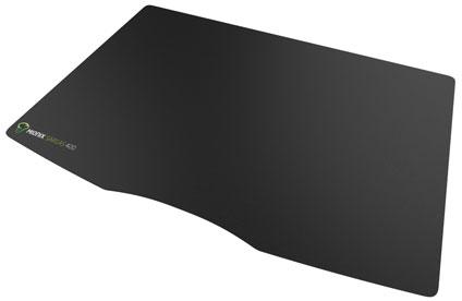 При создании ковриков SARGAS и ENSIS компания Mionix использовала технологию S.Q.A.T.