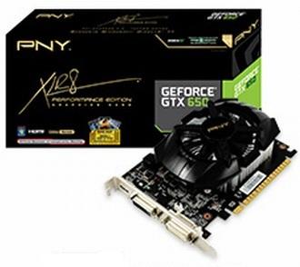 PNY ����� ����������� 3D-���� XLR8 GeForce GTX 660 � GTX 650 �� ���� ������� �� �������� Sony
