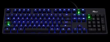Механическая клавиатура Rosewill RK-9100