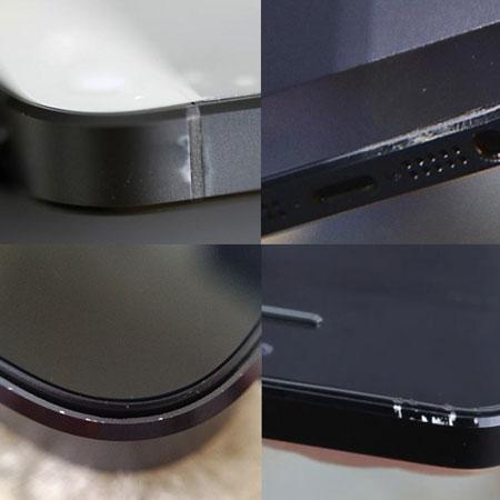 Apple считает «нормальным» появление царапин на корпусе iPhone 5