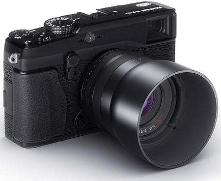 Zeiss готовит автофокусные объективы для беззеркальных камер Fuji и Sony