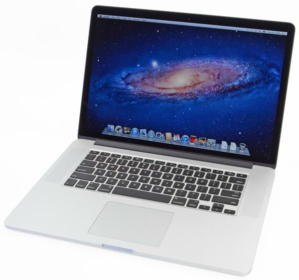 В прошлом году Apple удалось отгрузить 13,03 млн. компьютеров MacBook