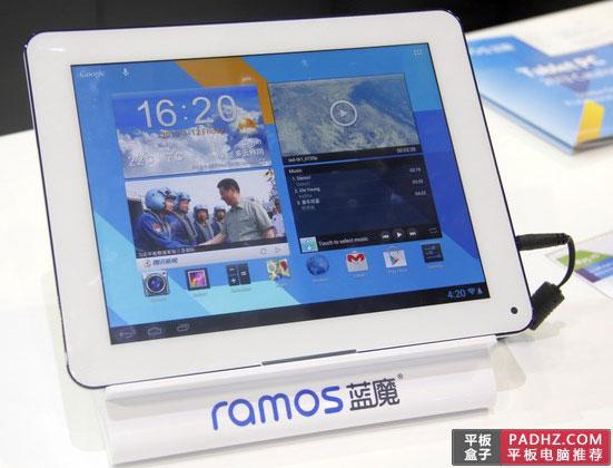 Ramos X1 �� ��������� Samsung Exynos 5250