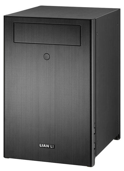 Продажи Lian Li PC-Q27 стартуют в мае по цене $79
