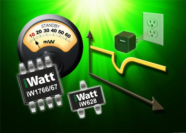 � ������ �������� iWatt PrimAccurate iW1766 � iW1767 ���������� �������� 10 � 20 ��� ��������������