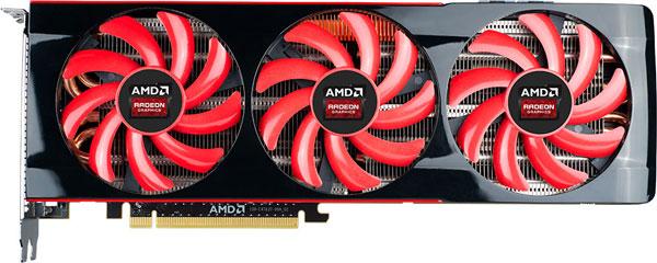 Radeon HD 7990 - новый флагман линейки 3D-карт AMD