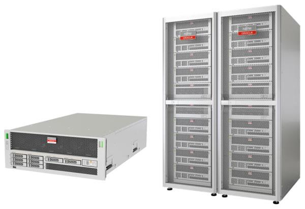 Новые SPARC-серверы Fujitsu и Oracle помогают заказчикам оптимизировать инвестиции
