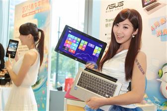 Ожидается, что поставки ноутбуков с сенсорными экранами за квартал вырастут