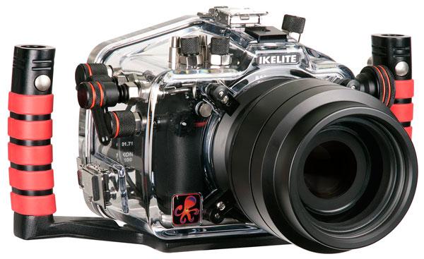 ��������� ���� Ikelite ��� ������ Nikon D7100 ����� $1500