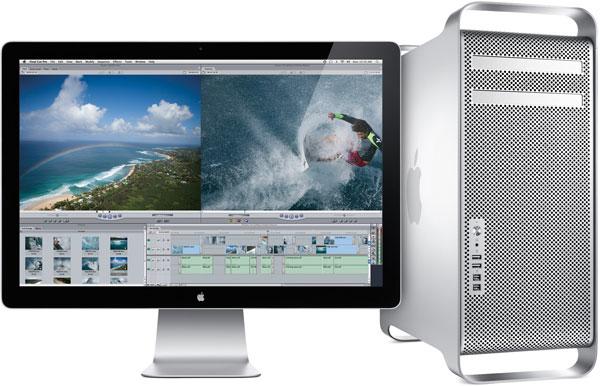 Прекращение заказов может означать, что в Apple недооценили ослабление спроса на компьютеры