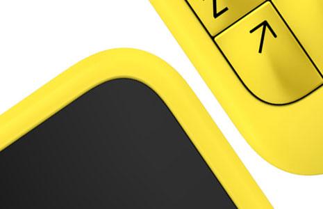 Сотовый телефон Nokia с клавиатурой QWERTY будет представлен 24 апреля