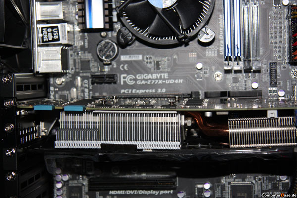 Появились подробности о системе охлаждения 3D-карты Gigabyte WindForce 450W GTX Titan