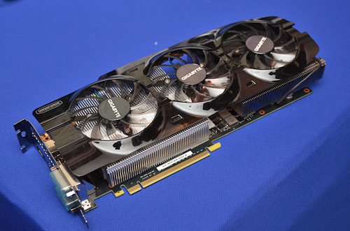 Gigabyte Titan WindForce 3X