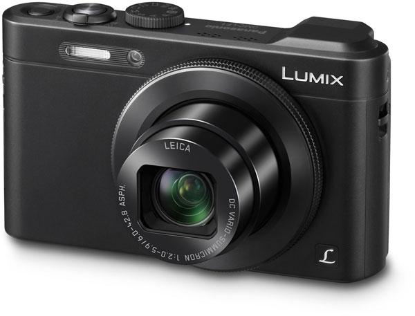��������������� ���� ������ Panasonic Lumix DMC-LF1 � $500
