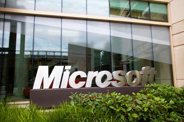 Компания Microsoft опубликовала отчет за квартал, завершившийся 31 марта 2103 года