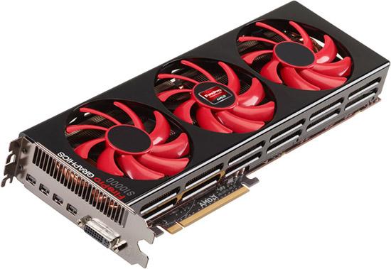 Образцы AMD Radeon HD 7990 для обзоров уже доступны редакторам тематических изданий