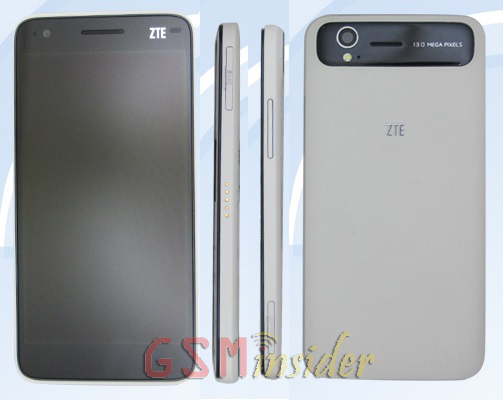 ZTE N988